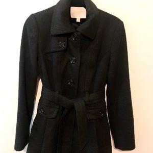 Laundry Coat